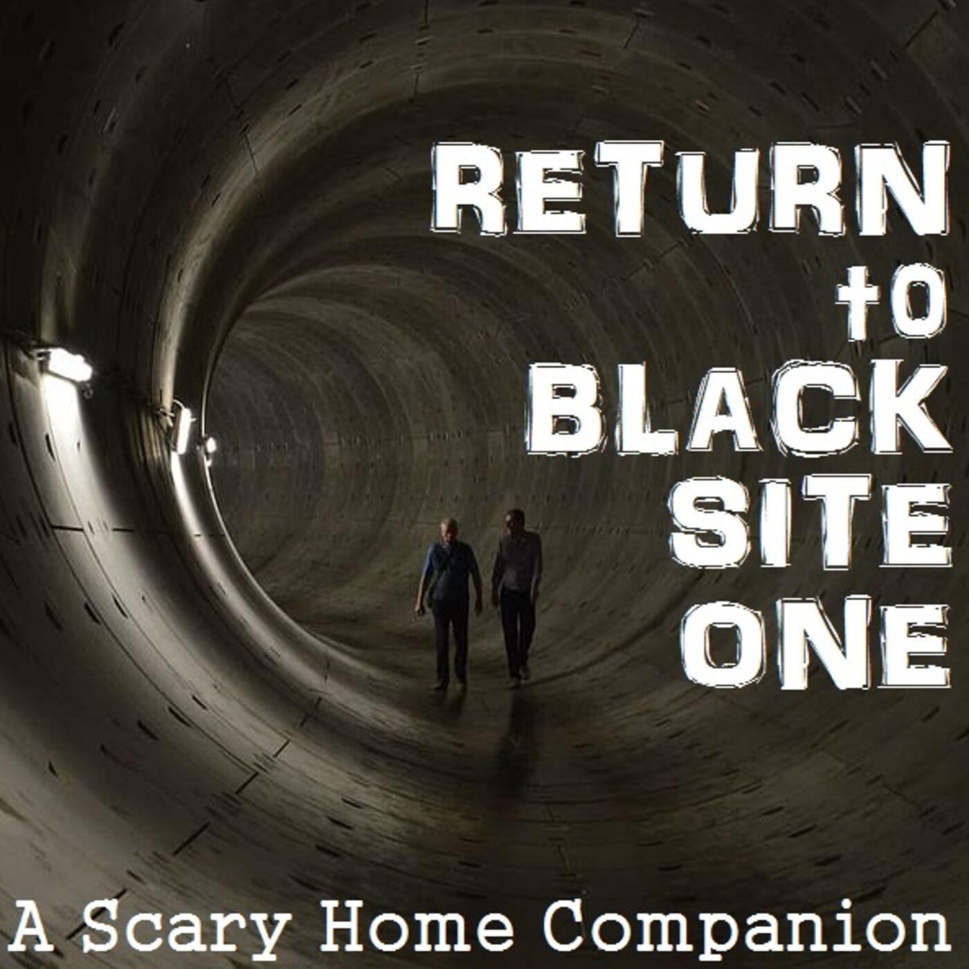 Venom Runs Clear Blood Runs Black
