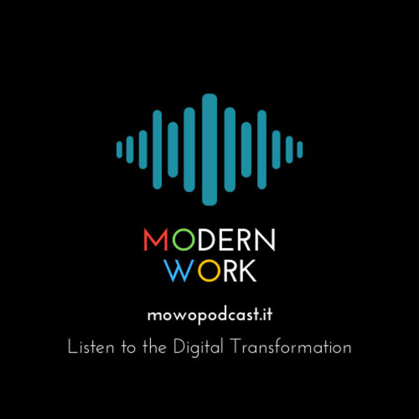 Mowopodcast.it Podcast Artwork Image