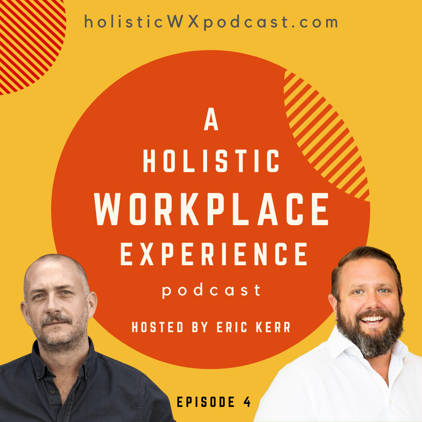 4. Hospitality and the Future of Work (Guests: Robert Polacek and Felipe Gomez-Kraus)