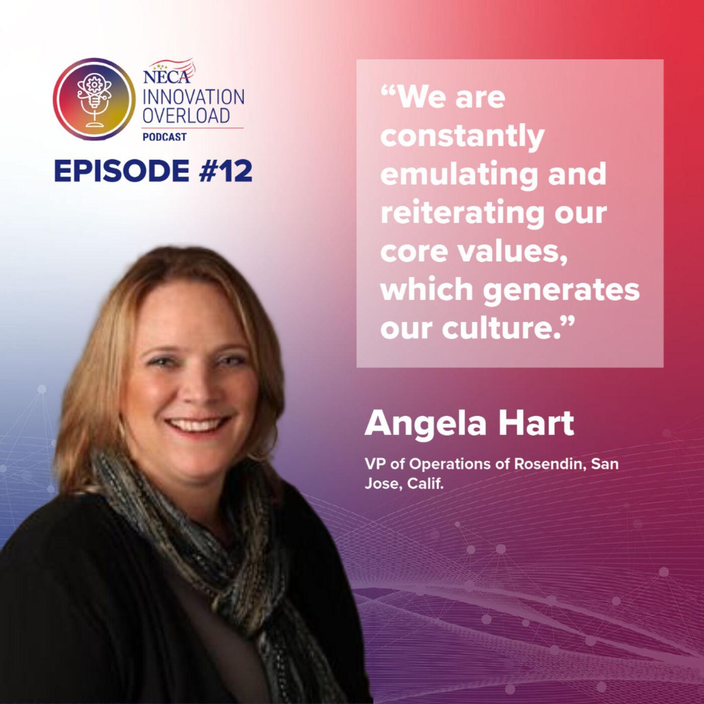 #12 - Angela Hart