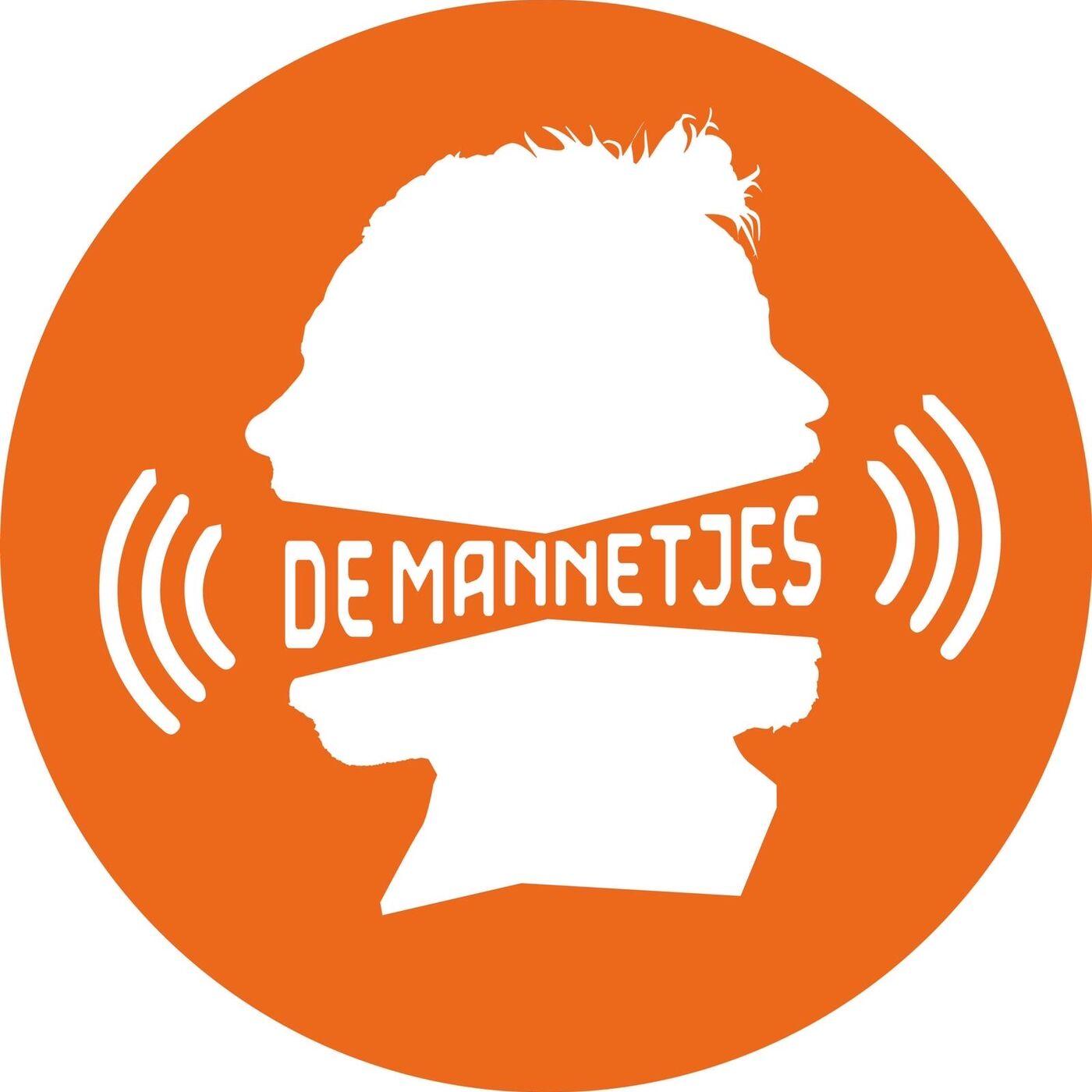 De Mannetjes logo