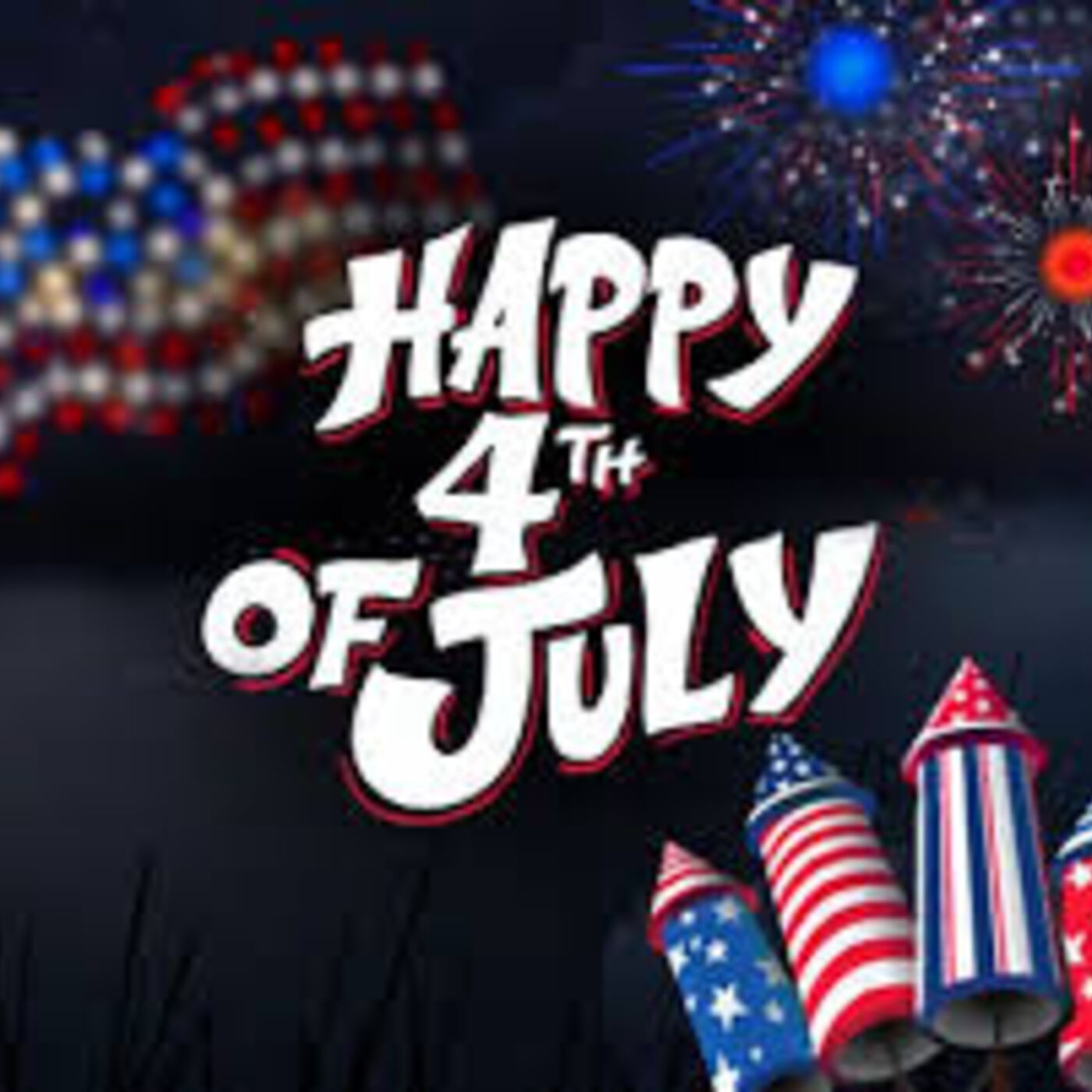 Happy 4th of July!!!
