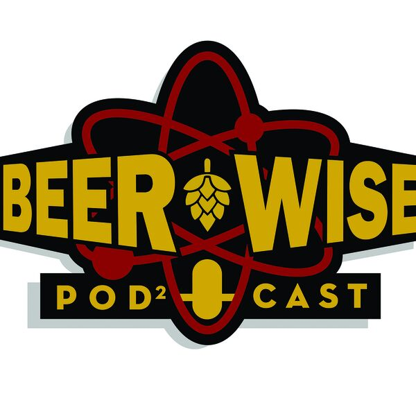 BeerWise Podcast Podcast Artwork Image