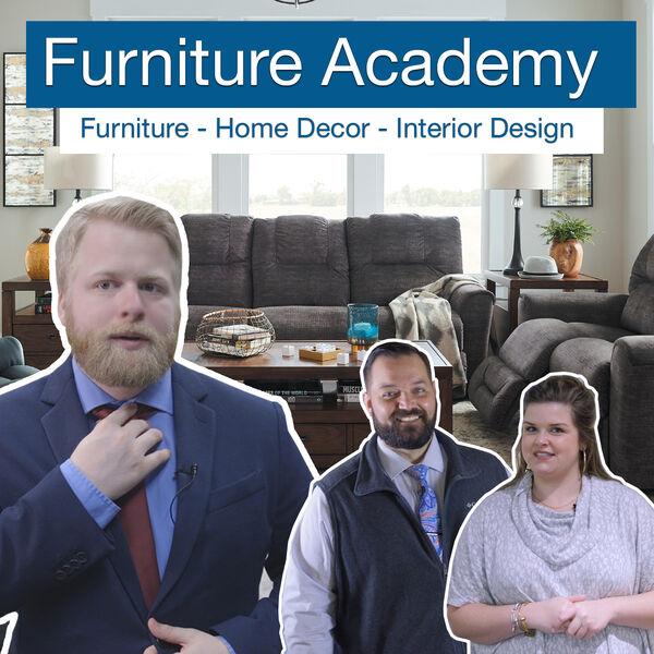 Furniture Academy Podcast Artwork Image