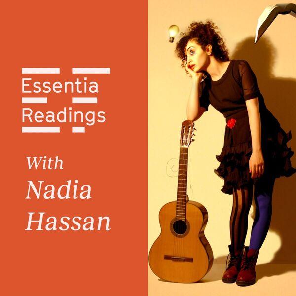 Essentia Readings Podcast Artwork Image