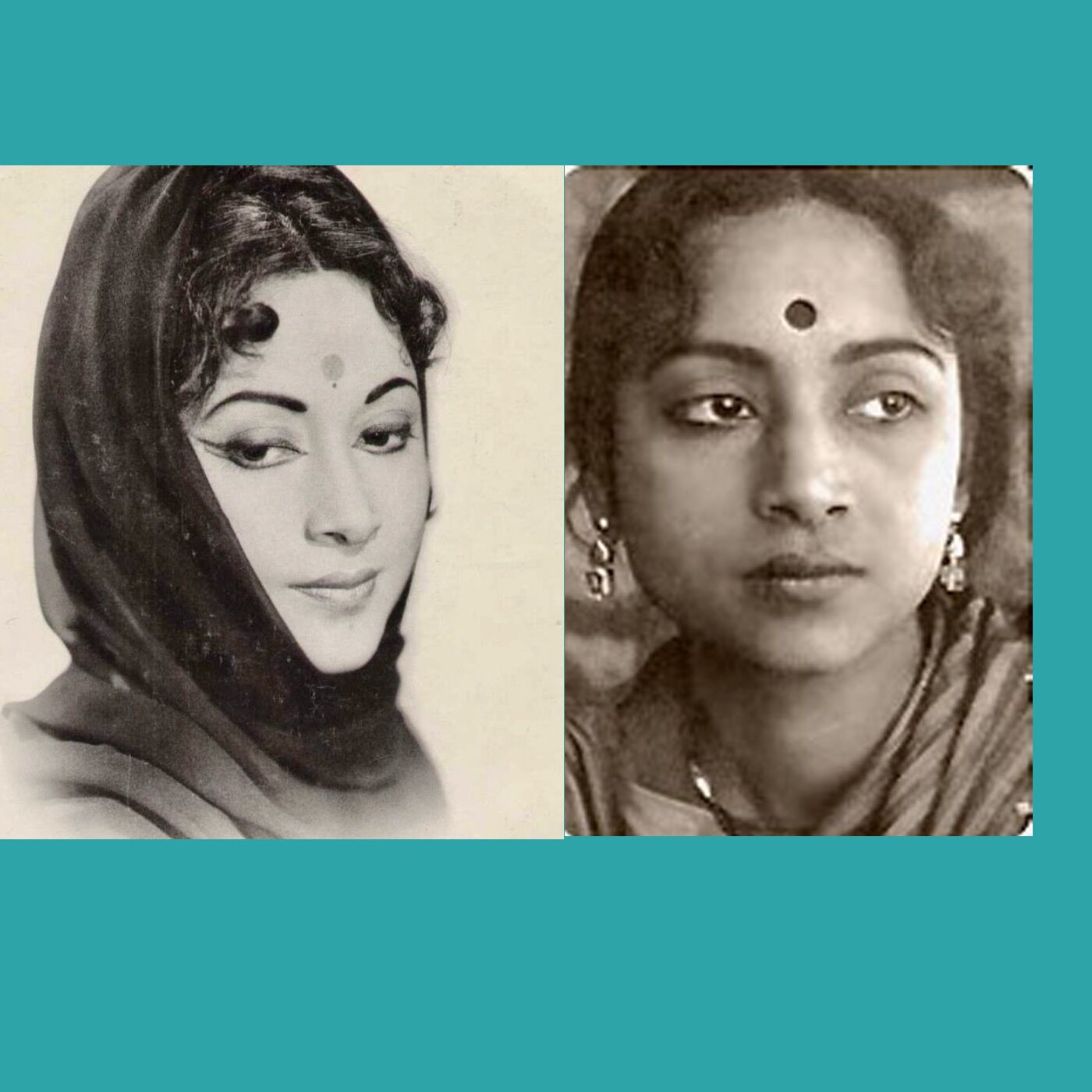Remembering Geeta Dutt. Music and Poetry curated by Harish Saluja.