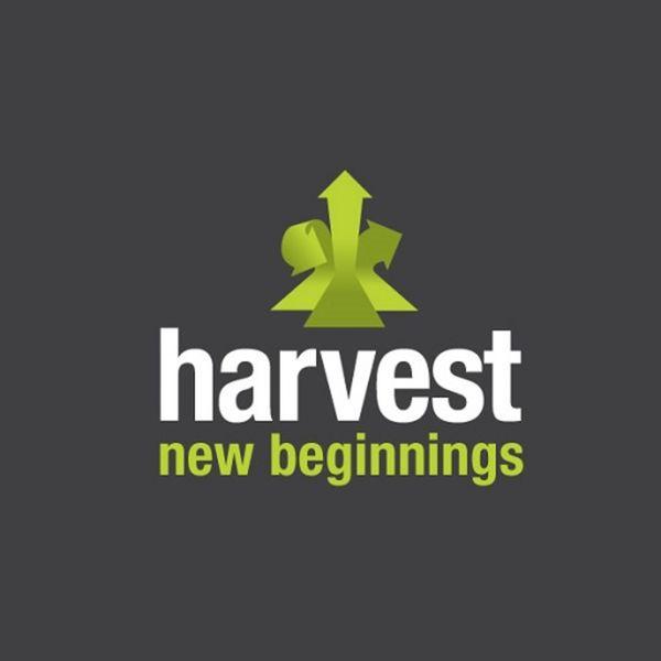 Harvest New Beginnings Podcast Podcast Artwork Image
