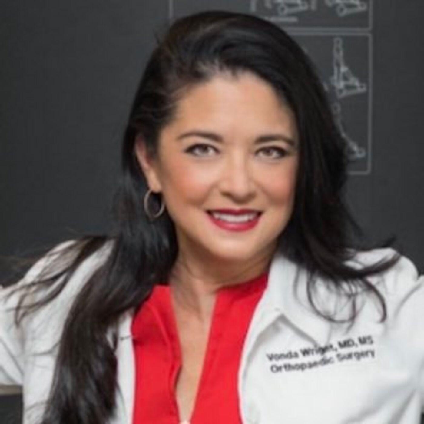 Medical Device Rep Podcast: Dr. Vonda Wright