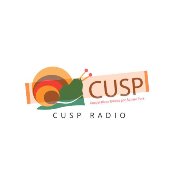 CUSP Radio Podcast Artwork Image
