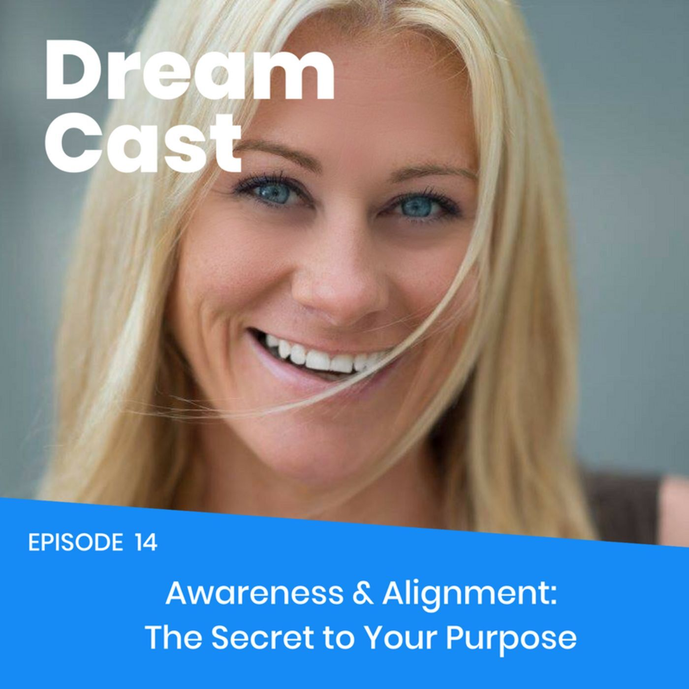 Episode 014 - Awareness & Alignment: The Secret to Your