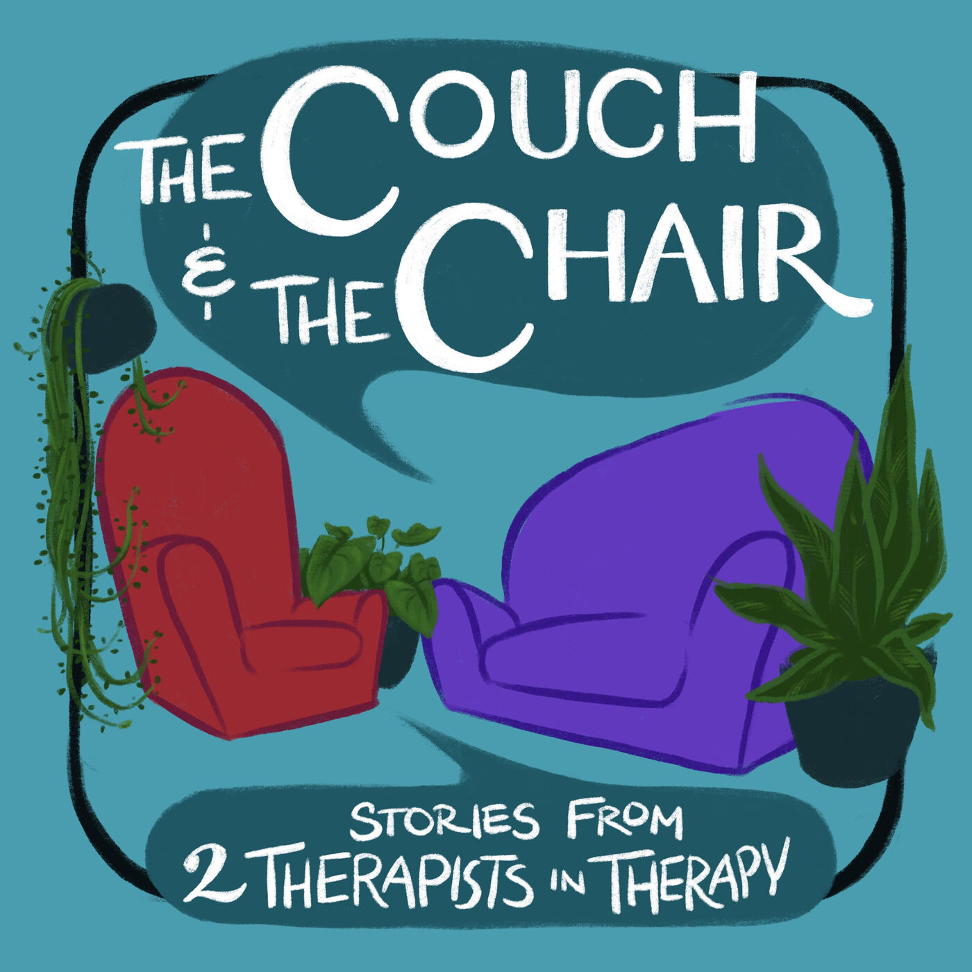 The Couch and The Chair Episode 2: Depression - Take Pleasure in the Small Things
