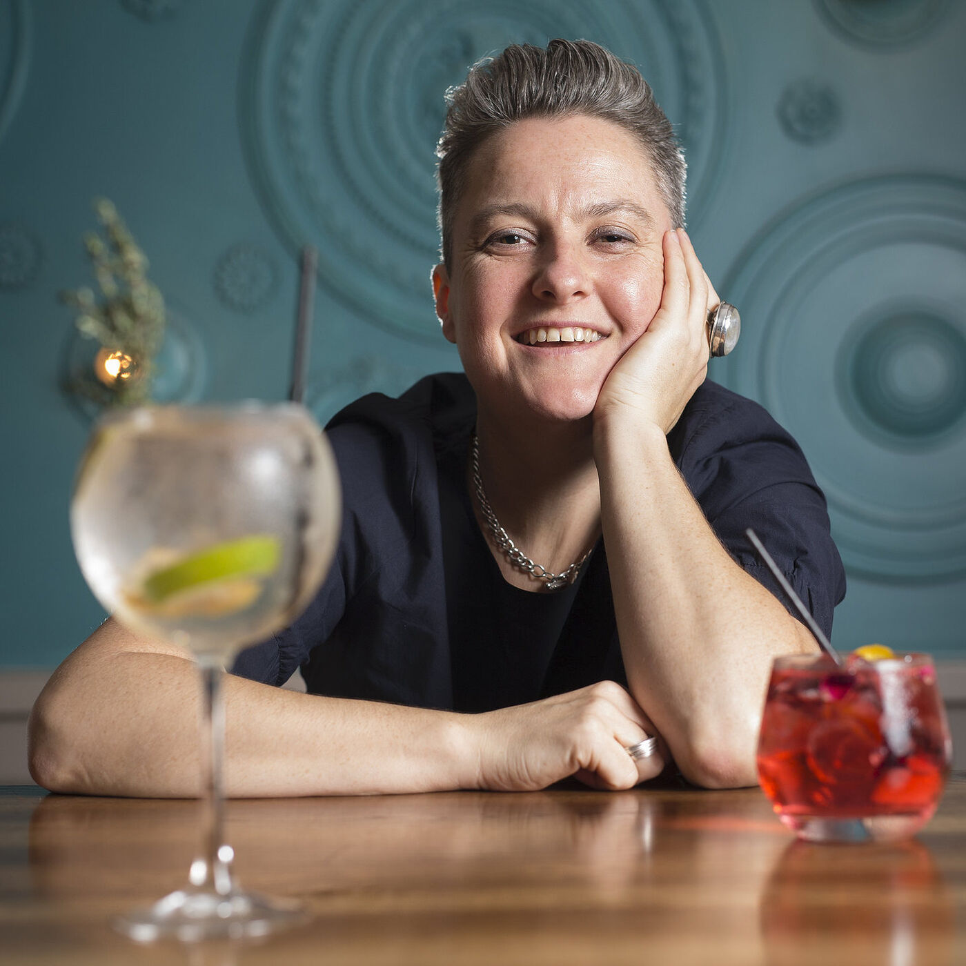 12 non-alcoholic drinks put to the test –a podcast with Club Soda's Laura Willoughby