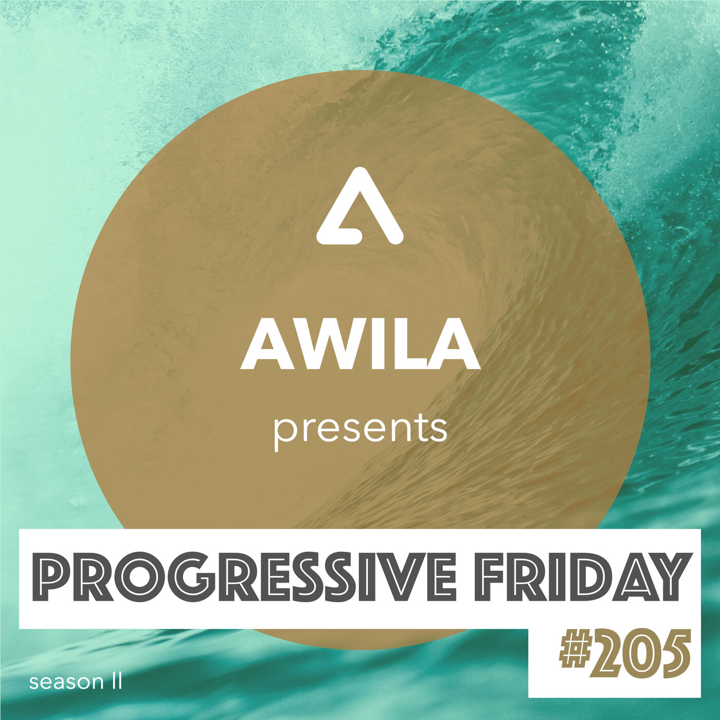 Progressive Friday #205