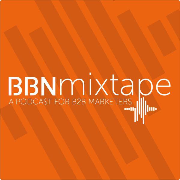 BBNmixtape Podcast Artwork Image