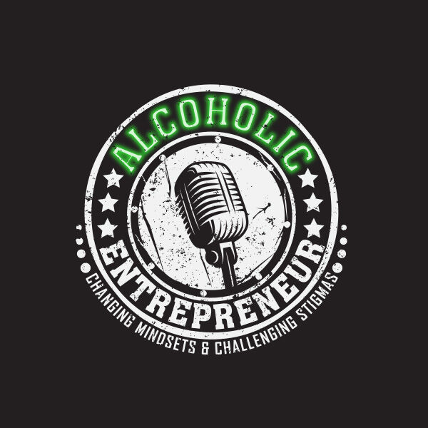 Alcoholic Entrepreneur Podcast Podcast Artwork Image