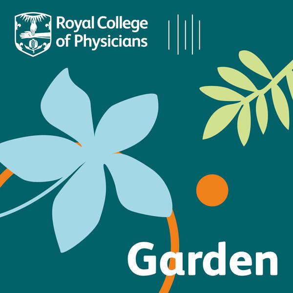 RCP Garden podcast Podcast Artwork Image