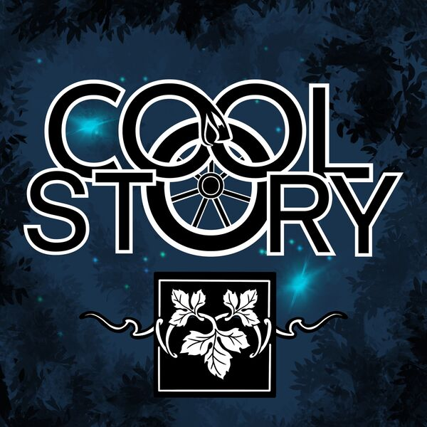 Cool Story - A Wheel of Time Podcast Podcast Artwork Image