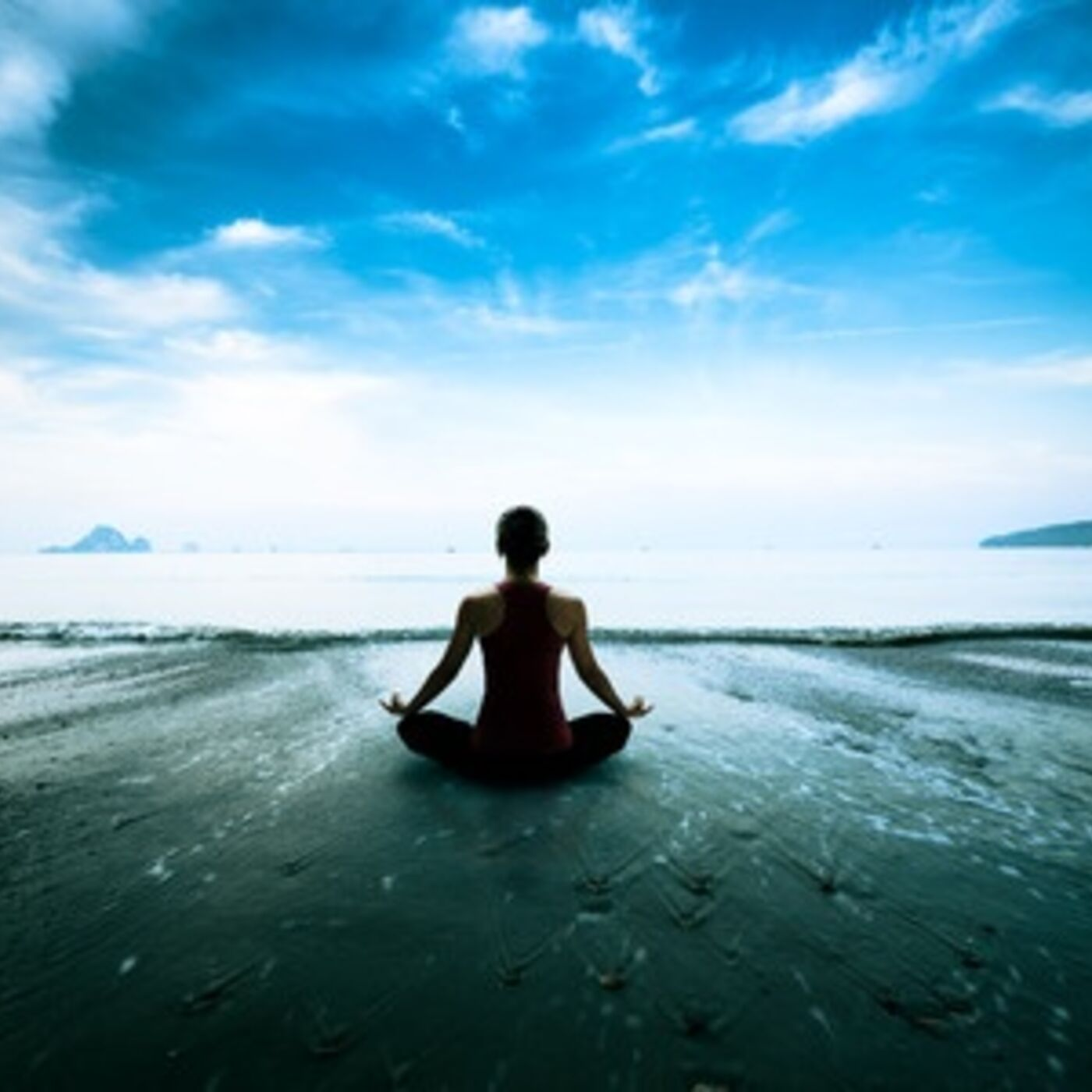 How to Achieve a Zen Like State and Increase Your Intuition in Just a Few Minutes.