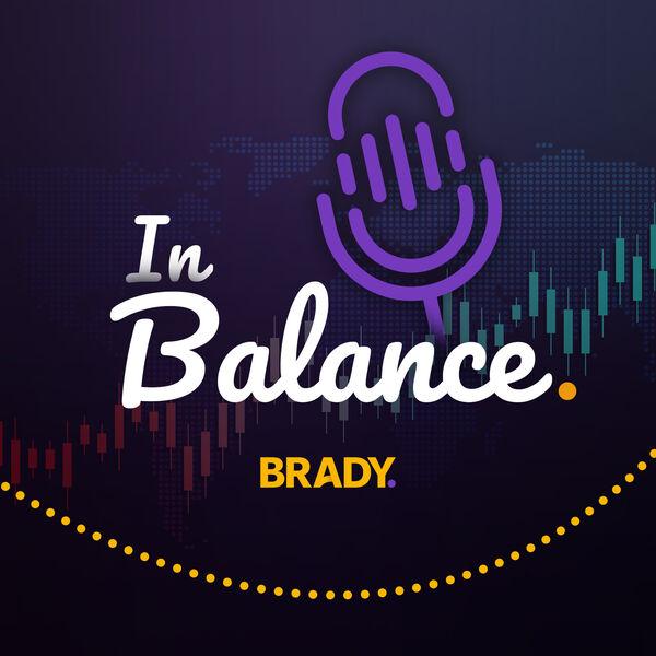 Energy In-Balance Podcast Artwork Image