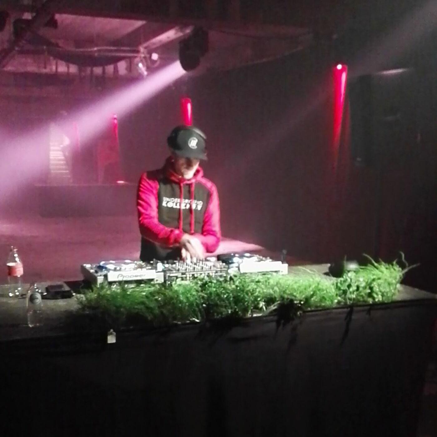 LIVE major K at UDGK x Klub Melk (Feb. 5, 2021)