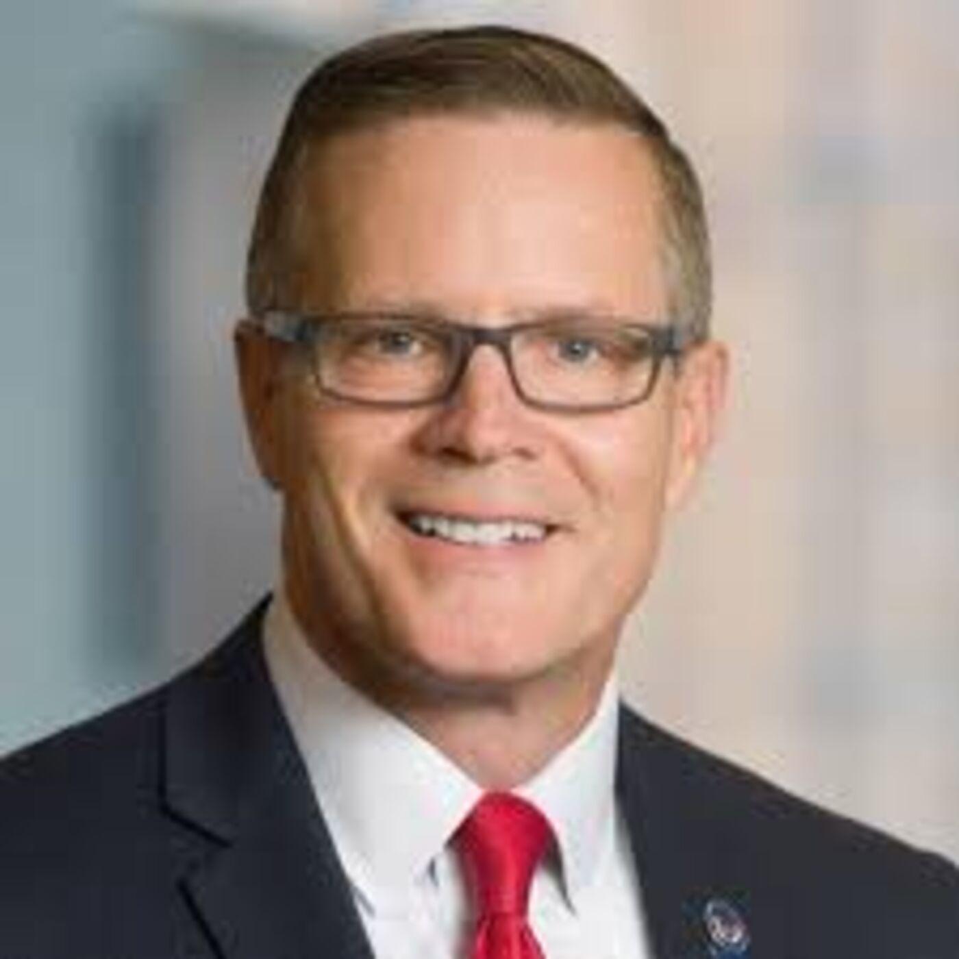 #18 - Cleveland City Council President, Kevin Kelley