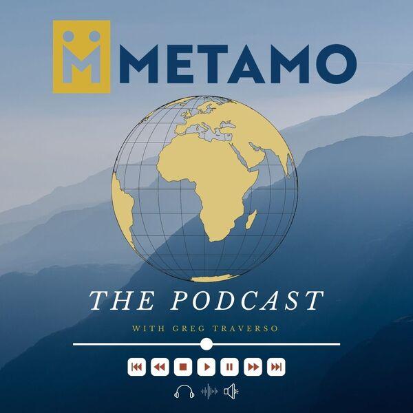 Metamo Travel  Podcast Artwork Image