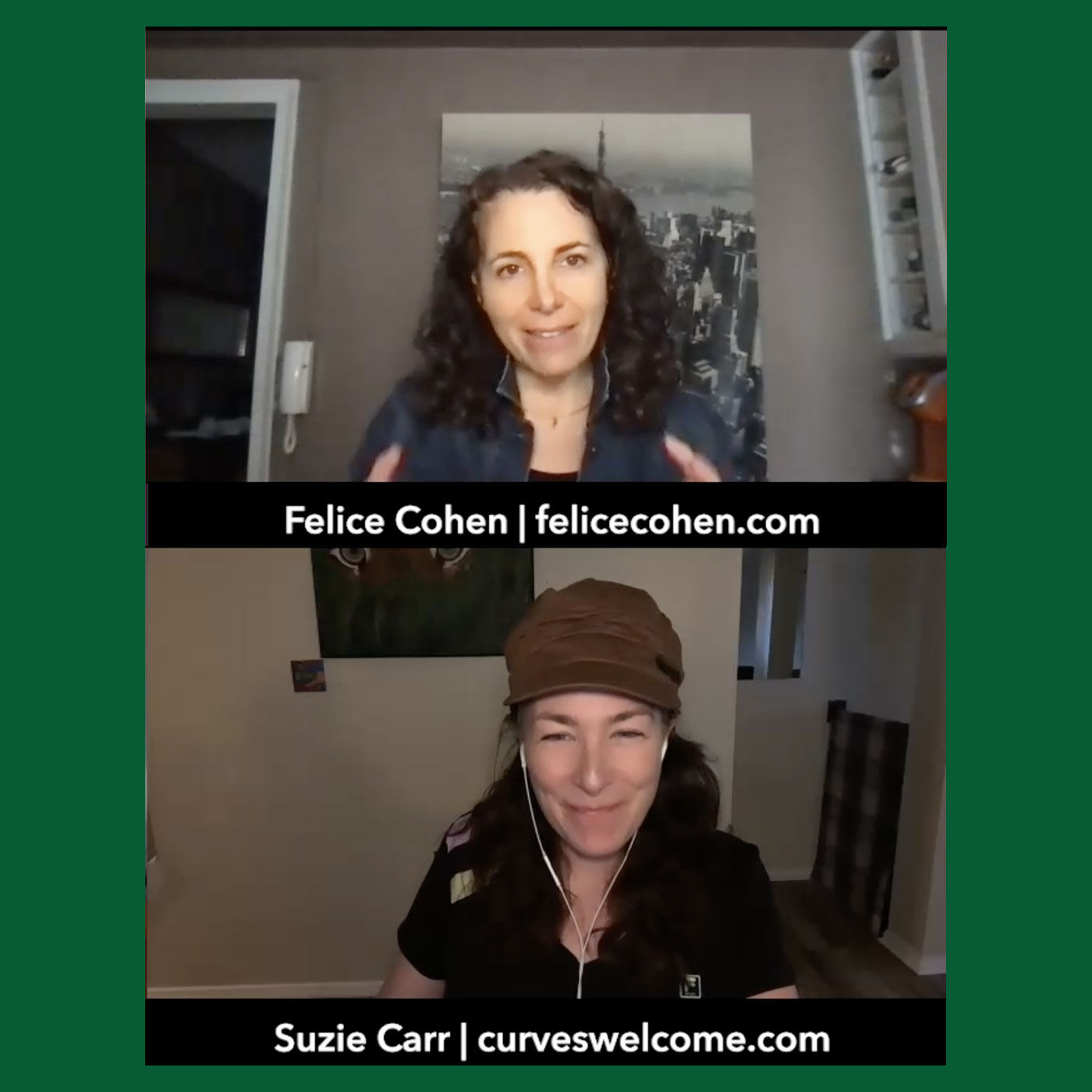 How to Declutter Your Life - with Felice Cohen