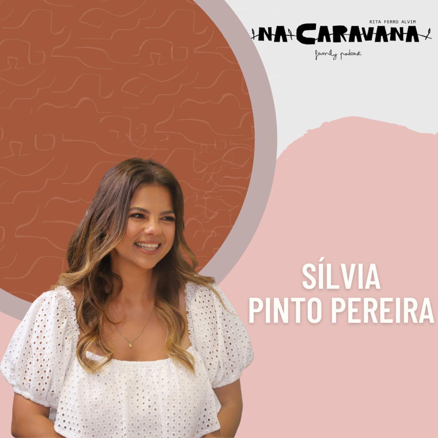 N'A Caravana com Sílvia Pinto Pereira #96 Melancolia, ascensão da marca e sinais lá de cima