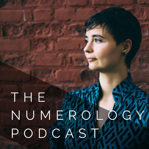 The Numerology Podcast Podcast Artwork Image
