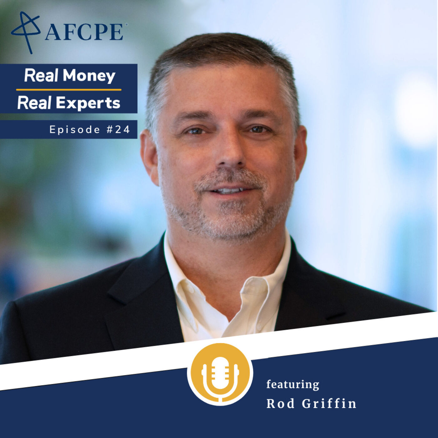 Demystifying Credit with Experian's Rod Griffin