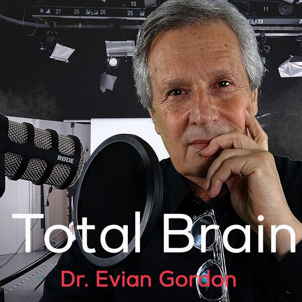 TOTAL BRAIN Podcast Artwork Image