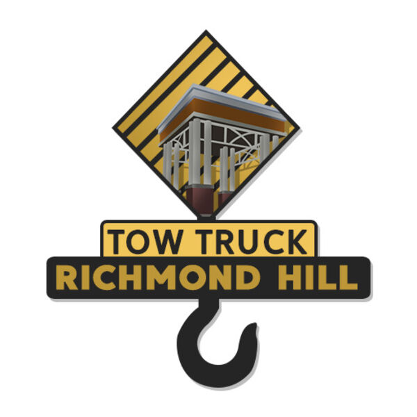 Tow Truck Richmond Hill Podcast Artwork Image
