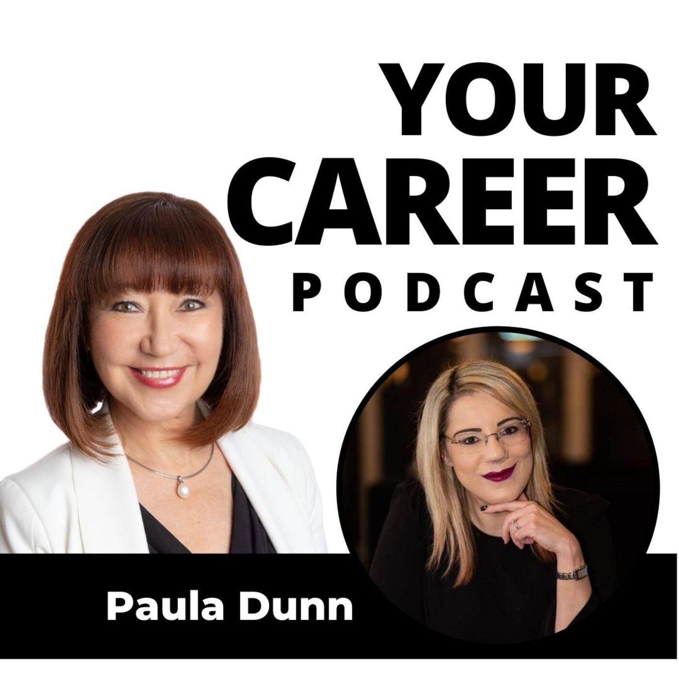 Paula Dunn - Limited Edition Leader