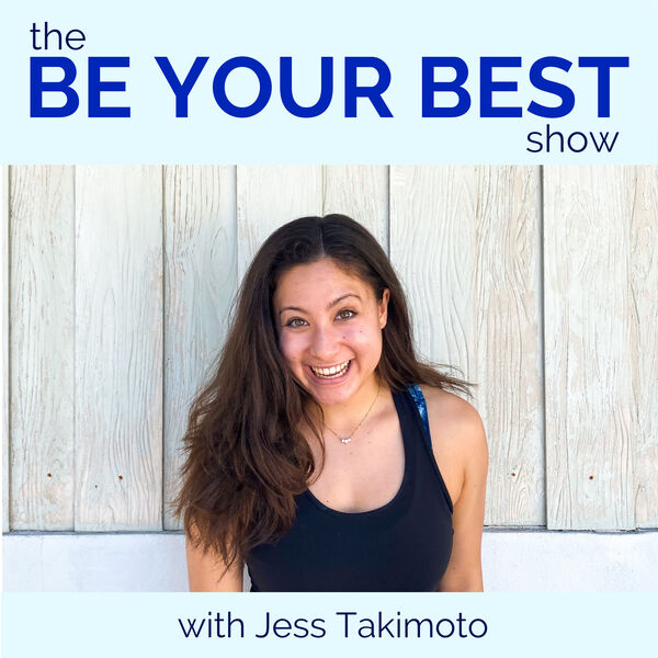 Be Your Best Show Podcast Artwork Image