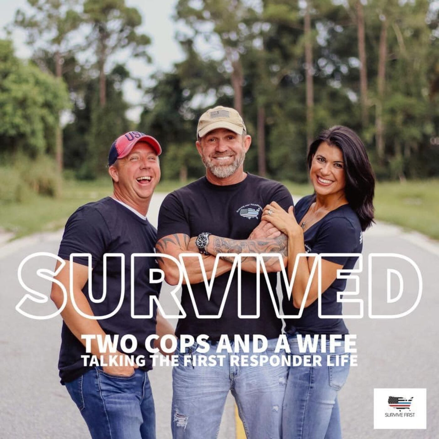 Survived - Emotional Pain from Physical Trauma