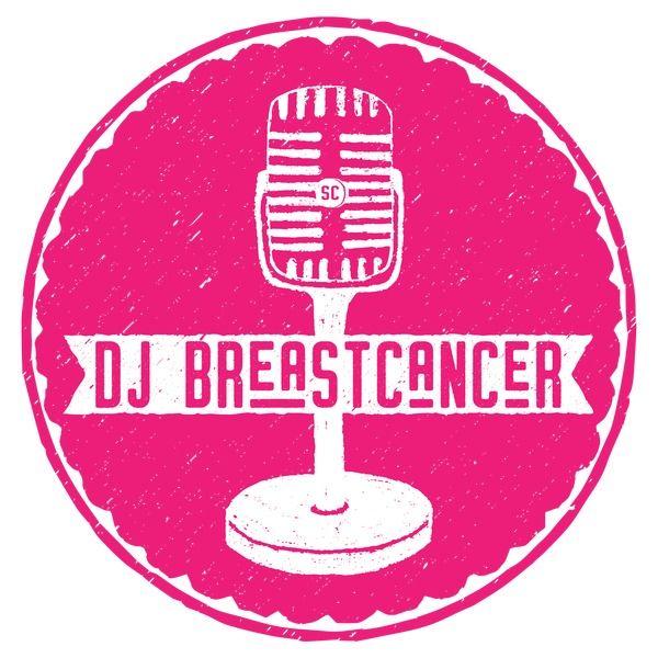 DJBreastCancer Podcast Artwork Image