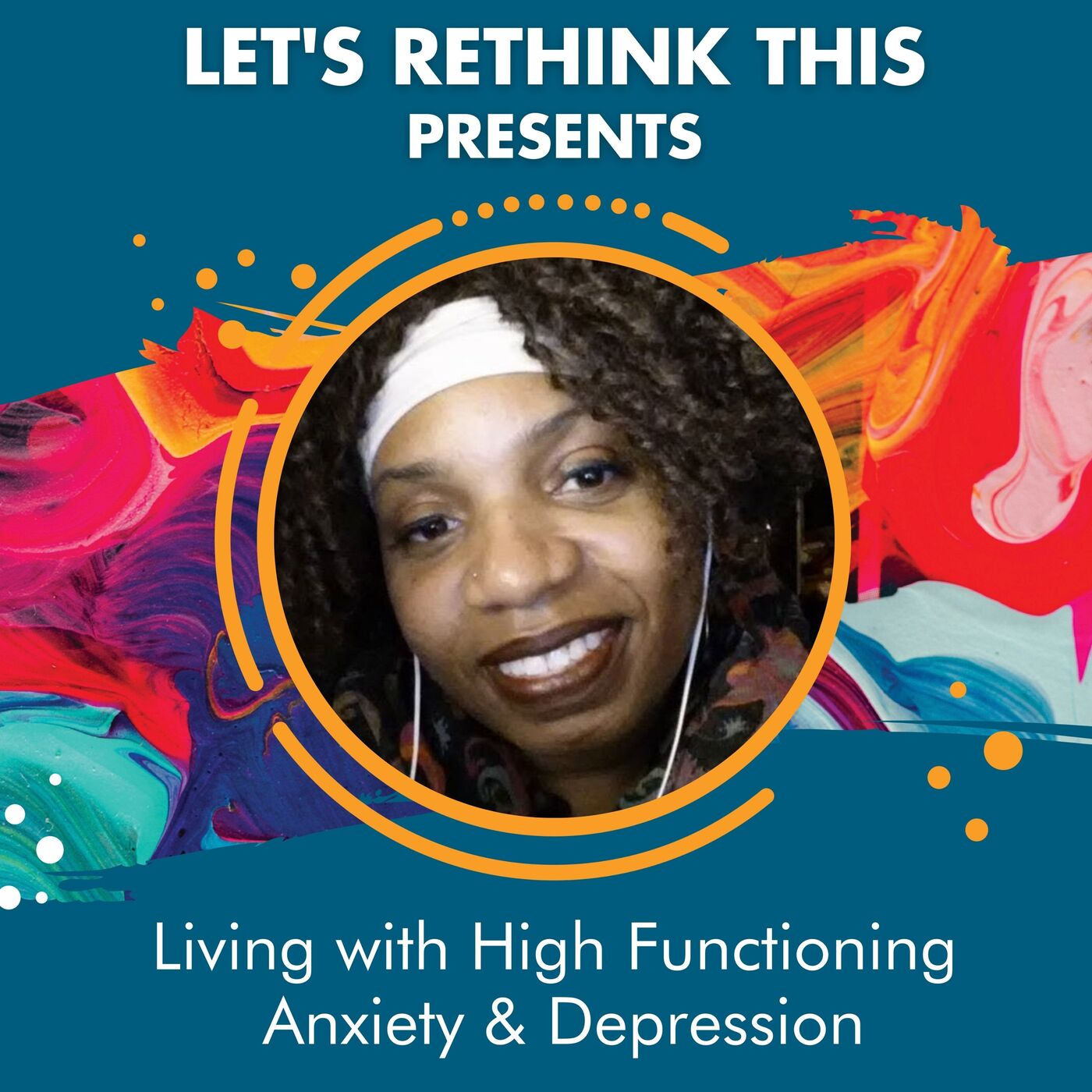 Living with High Functioning Depression & Anxiety