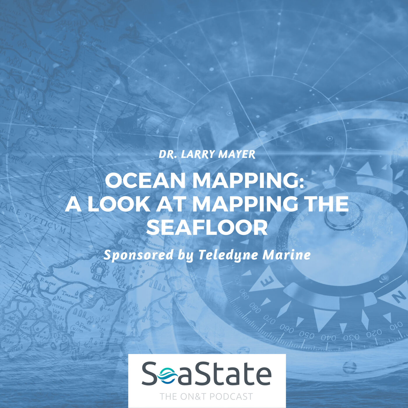 Ocean Mapping: A Look at Mapping the Seafloor