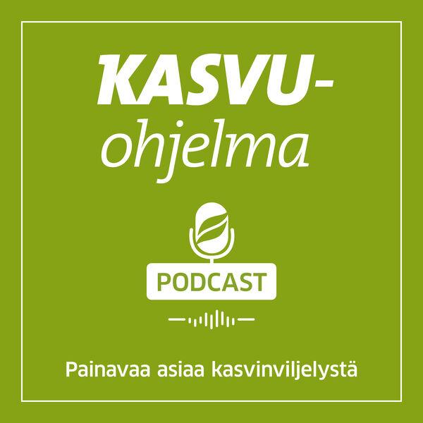 Kasvuohjelma Podcast Podcast Artwork Image