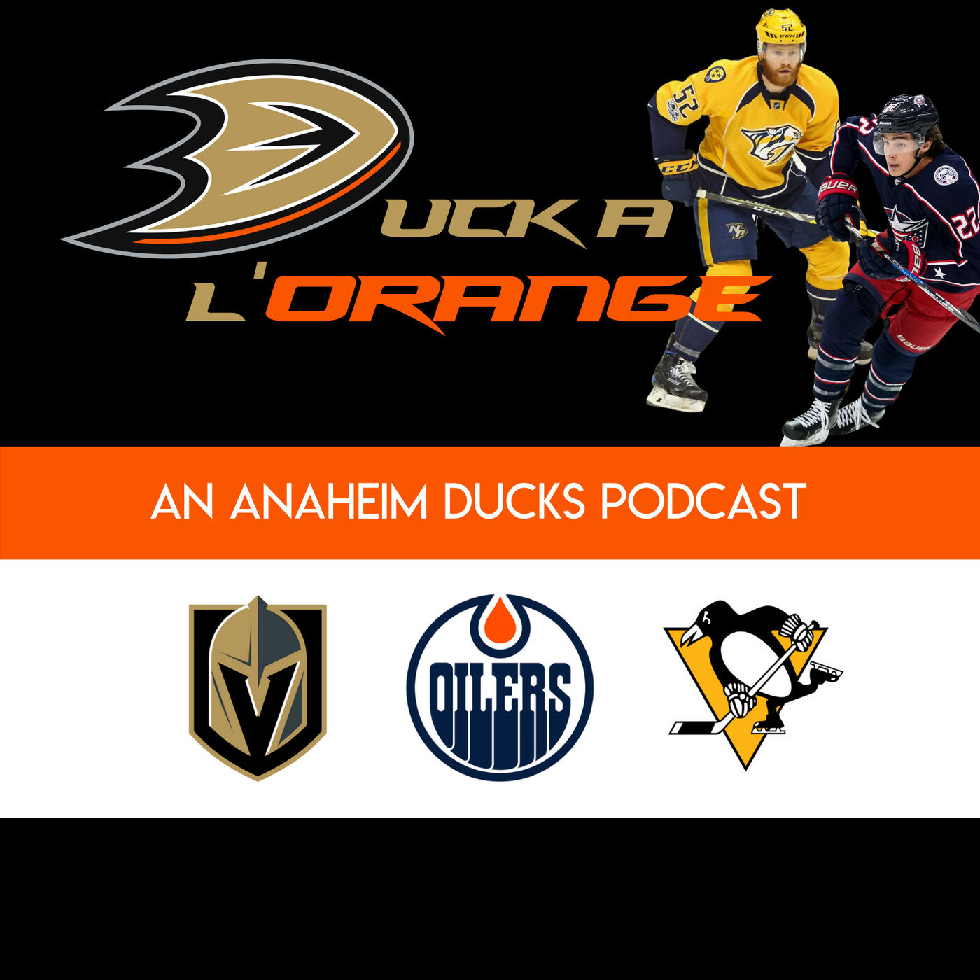 Episode#6: Don't Drink the Kool-Aid! Ducks are in a full-on REBUILD! Ducks @ 26-30-8 (6th Pacific)