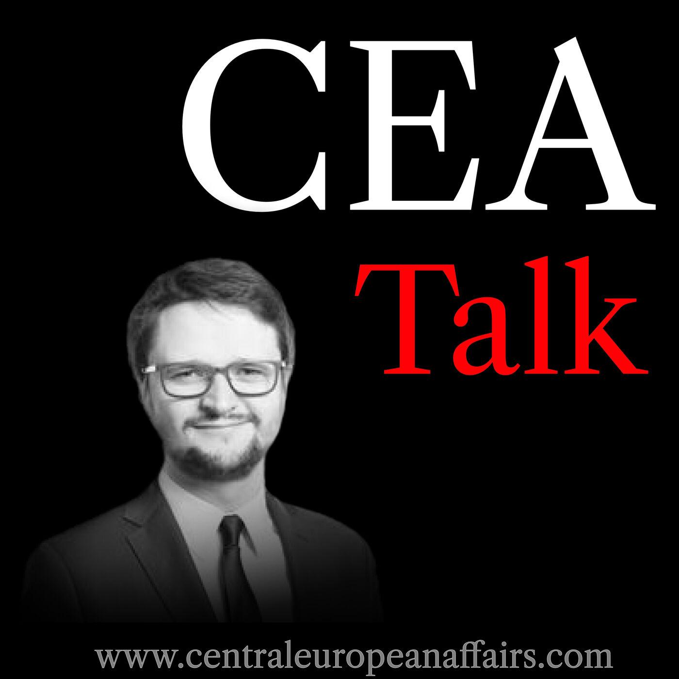 Tomaszevski: Russia's Kaliningrad project is back