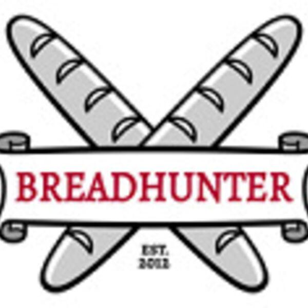 Breadhunter's News Podcast Artwork Image