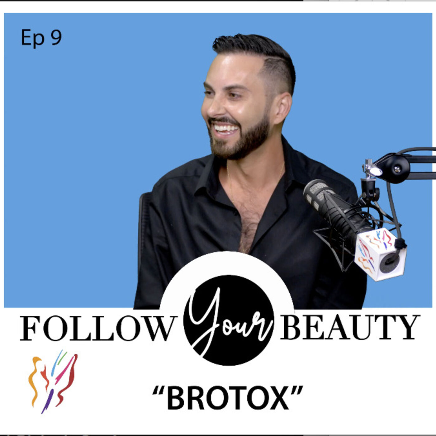 Follow Your Beauty - Brotox for the Man in Your Life