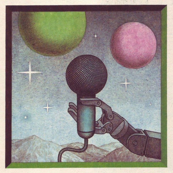 Radio Galaksija Podcast Artwork Image