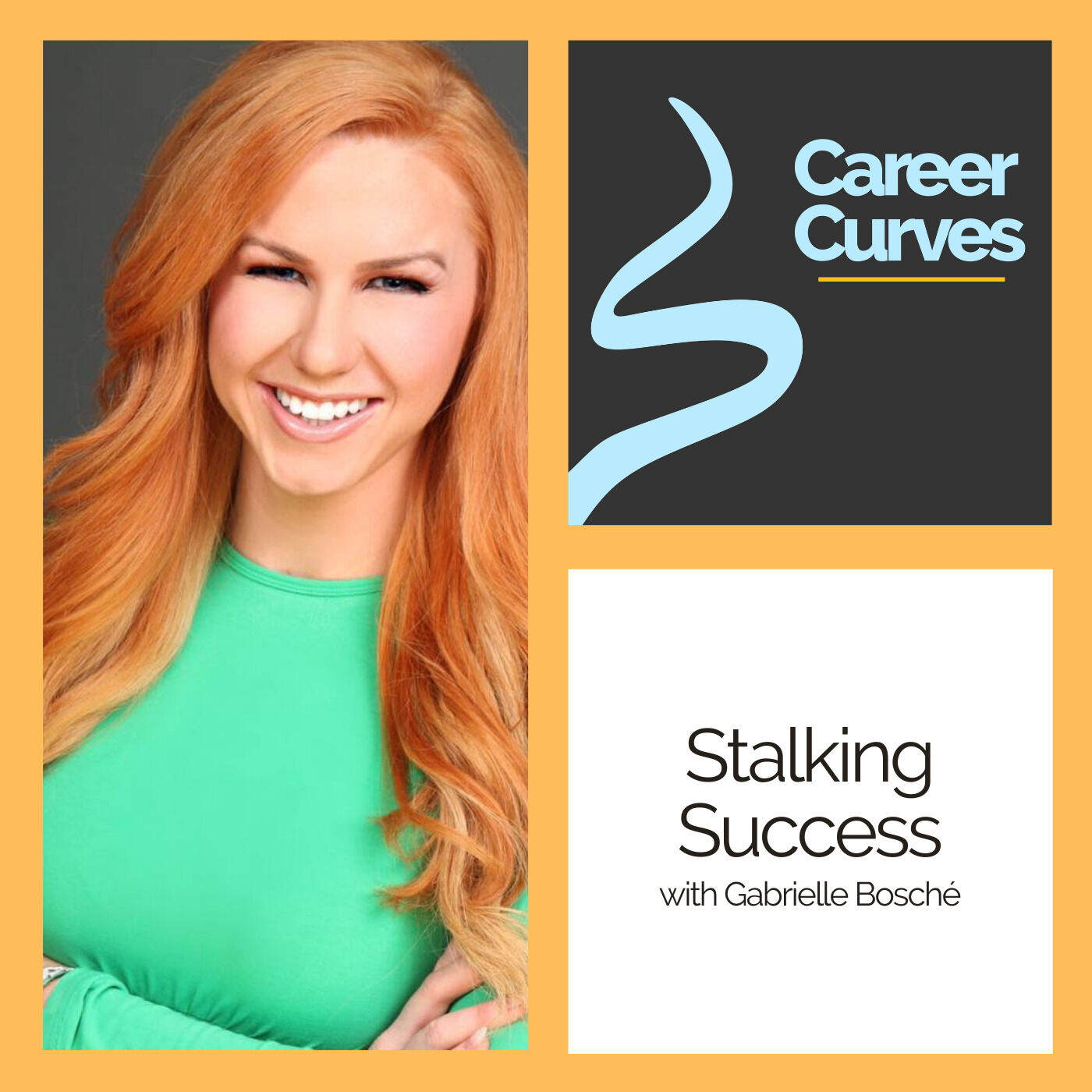 Stalking Success with Gabrielle Bosché
