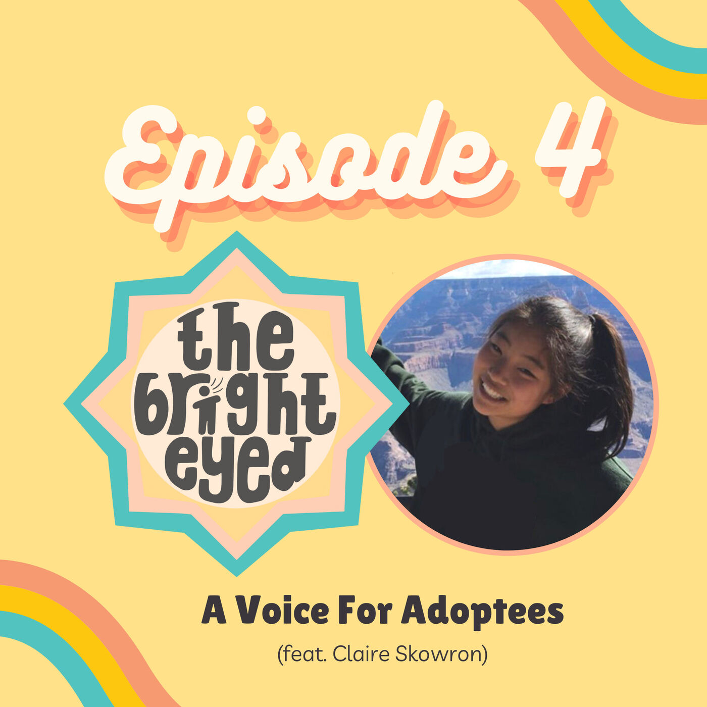 A Voice for Adoptees (feat. Claire Skowron)