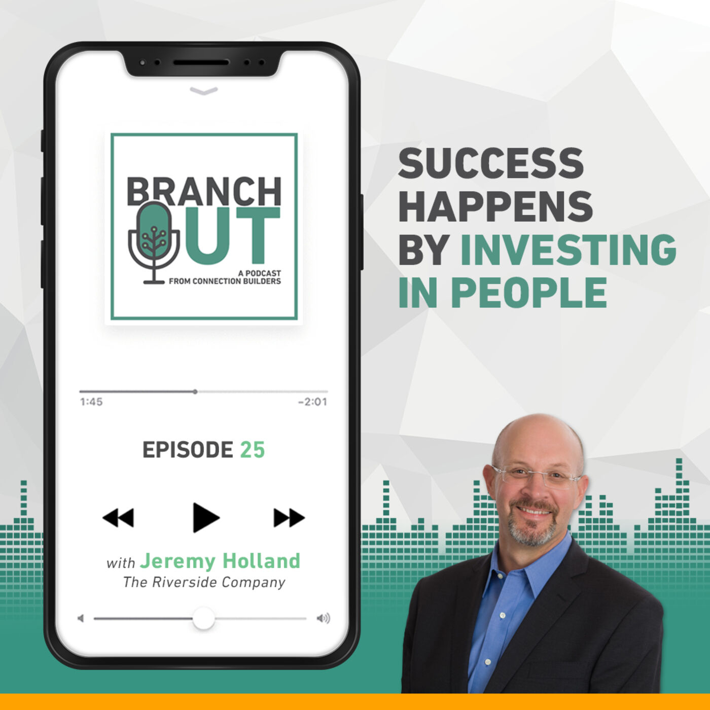 Investing in People - Jeremy Holland