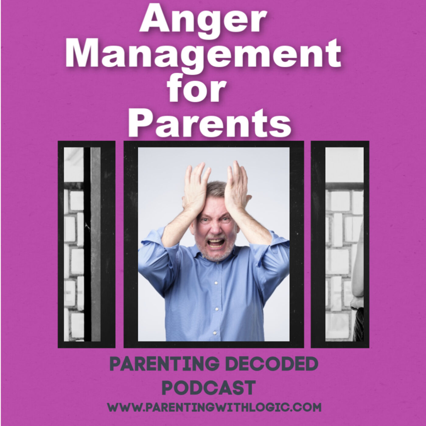 13 - Anger Management for Parents