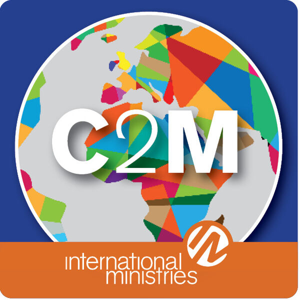 C2M - Call to Mission Podcast Artwork Image