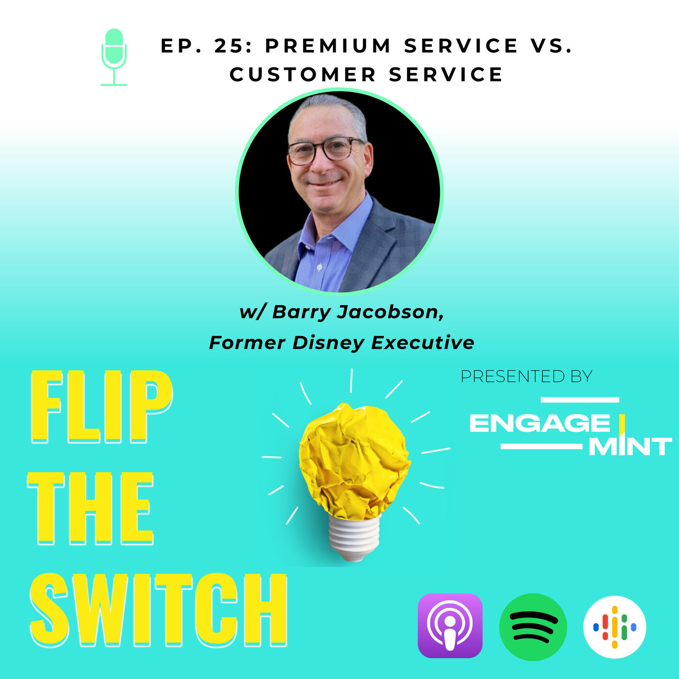 Premium Service vs. Customer Service w/ Barry Jacobson